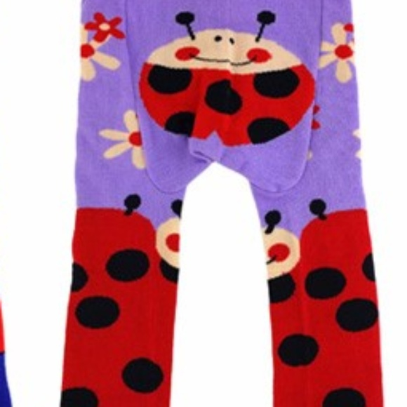 e4a1e78dc86f6 Bottoms | Thick Warm Ladybug Tights Baby 6 12 24 Mo | Poshmark